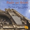 Product Image: Choir Of Truro Cathedral  - Pader An Arleth