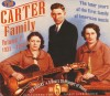 Product Image: The Carter Family - The Carter Family Vol 2: 1935-1941