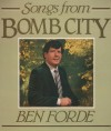 Product Image: Ben Forde - Songs From Bomb City