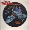 Product Image: Bob And Merrill Farnsworth - The Wordbirds And Radio J-O-Y
