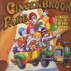 Product Image: Agape Force - Gingerbrook Fare: A Circus Full Of Fun And Learning