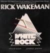 Product Image: Rick Wakeman - White Rock: The Original Motion Picture Soundtrack Of The Innsbruck Winter Olympics
