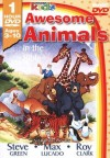 Product Image: Wonder Kids - Awesome Animals In The Bible