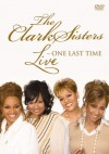 Product Image: The Clark Sisters - Live One Last Time