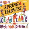 Product Image: Spring Harvest - Best Of Spring Harvest Kids Praise And Little Kids Praise