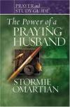 Product Image: Stormie Omartian - The Power of a Praying? Husband Prayer and Study Guide
