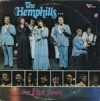 Product Image: The Hemphills - One Live Family