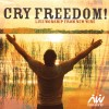 New Wine - Cry Freedom: New Wine Live 2007