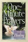 Product Image: Steve Miller - One-Minute Prayers for Healing