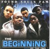 Product Image: Found Souls Fam - The Beginning Of The End