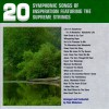 Product Image: The Supreme Strings, Paul Mickelson - 20 Inspirational Favorites Vol 1: 20 Symphonic Songs Of Inspiration Featuring The Supreme Strings