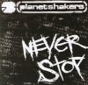 Product Image: Planetshakers - Never Stop