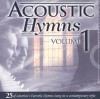 Product Image: Acoustic Hymns - Acoustic Hymns Vol 1