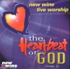 Product Image: New Wine - New Wine Worship Vol 12: The Heartbeat Of God