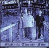 Product Image: Seventh Day Slumber - Matthew 25