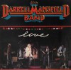Product Image: Darrell Mansfield Band - Live