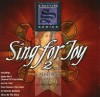 Product Image: Chester Cathedral Choir - Sing For Joy 2: Cathedral Praise