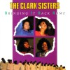 Product Image: The Clark Sisters - Bringing It Back Home