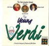 Product Image: The New London Chorale - The Young Verdi