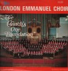 Product Image: The London Emmanuel Choir - The Church's One Foundation