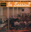 Product Image: The Melody Four Quartet, The Dick Anthony Orchestra - In Session