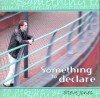 Steve Jones - Something To Declare
