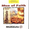 Product Image: The Mandate with Robin Mark - The Mandate: Men Of Faith