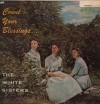 Product Image: The White Sisters - Count Your Blessings
