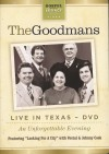 Product Image: The Goodmans - Live In Texas