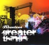 Bluetree - Greater Things (independent release)