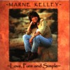 Product Image: Marne Kelley - Love, Pure And Simple