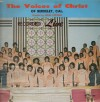 Product Image: The Voices Of Christ Of Berkeley, Cal - The Voices Of Christ Of Berkeley, Cal: Recorded Live