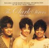 Product Image: The Clark Sisters - Miracle (re-issue)