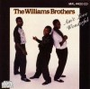 Product Image: The Williams Brothers - Ain't Love Wonderful
