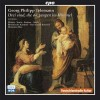 Product Image: George Philipp Telemann, Hermann Max - Four Cantatas