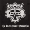 Product Image: T-Bone - The Last Street Preacha