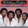 Product Image: The Williams Brothers - Feel The Spirit