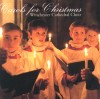 Winchester Cathedral Choir - Carols For Christmas