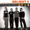 Product Image: Relient K - The Anatomy Of The Tongue In Cheek
