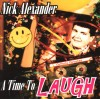 Product Image: Nick Alexander - A Time To Laugh