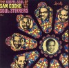 Product Image: Soul Stirrers - The Gospel Soul Of Sam Cooke With The Soul Stirrers Vol 1