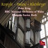 Product Image: Peter King - Music For Organ And Orchestra