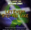 Product Image: Detling - Live Worship From Detling 2001: Let Every Step We Take