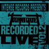 Product Image: Tourniquet - Intense Live Series: Recorded Live Vol 2