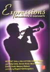 Regent Hall Salvation Army Band - Expressions: Creativity In Concert