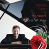 Product Image: Tore W Aas - Songs From My Heart