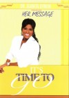 Product Image: Juanita Bynum - It's Time To Go