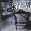 Kashee Opeiah - Panic In Solitude