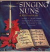 Product Image: The Singing Nuns Of Jesus And Mary - The Singing Nuns Of Jesus And Mary