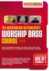 Product Image: Musicademy - Worship Bass Course: Intermediate Box Set Vols 1-3